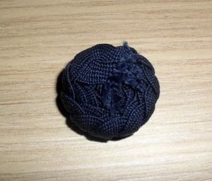 picolina para hacer un anillo con forma de flor