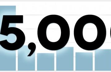 25000 visitas manetes bones