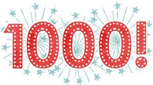 1000 visitas en Manetes Bones