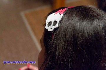 Diademas Monster High