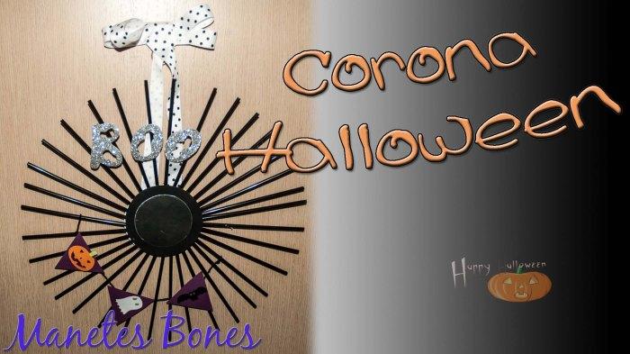 Corona Halloween