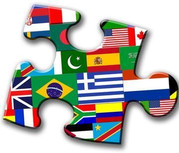 Idiomas y países