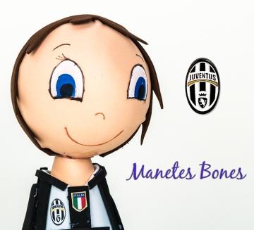 Fofucha Juventus