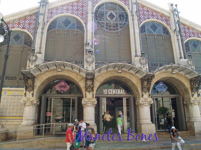 Mercat Central València